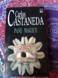 Carlos Castaneda - Pase magice