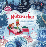 Nutcracker with sounds