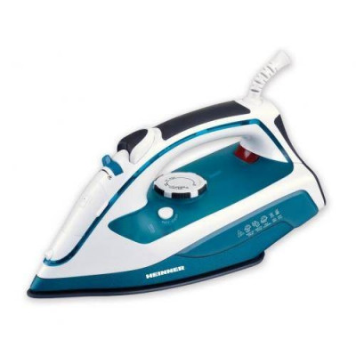 Fier de calcat Heinner HSI-2400TQ Soft Turquoise 2400W 300 ml foto
