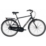 Bicicleta Oras Devron Man U C1.8 L Magic Black 540