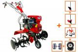 Cumpara ieftin MOTOCULTOR LONCIN LC1200 (2+1) 8CP CU ROTI C. + PLUG + RARITA + PRASITOARE +...