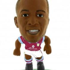 Figurina Soccerstarz Aston Villa Jordan Ayew Home Kit