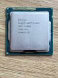 Procesor intel i5-3470 socket 1155 ivy bridge quad core 3.6Ghz generatia 3