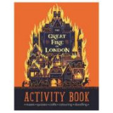Great Fire of London Activity Book - Sally Jane Morgan