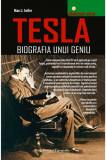 Tesla, biografia unui geniu, Marc J. Seifer