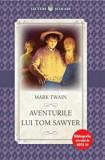 Cumpara ieftin Aventurile lui Tom Sawyer/Mark Twain