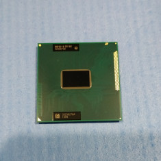 PROCESOR CPU laptop intel 1000M ivybridge SR102 gen a 3a la 1800 Mhz