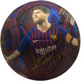 Minge FC Barcelona Messi marimea 5 18/19 mata