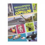 Cumpara ieftin Enciclopedia Ilustrata a Copiilor