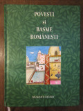 POVESTI SI BASME ROMANESTI.READER'S DIGEST , 2008