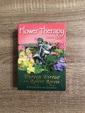 Carti oracol Flower Therapy Doreen Virtue