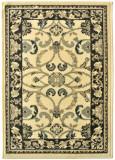 Covor Oriental & Clasic Price, Gri, 200x285, Dreptunghi, Polipropilena, Living, Decorino
