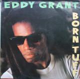 Vinil Eddy Grant – Born Tuff (VG+)