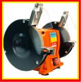 Cumpara ieftin Polizor Banc Dublu Monofazat Polizor 250W 2950RPM Piatra polizor 150mm