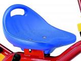 Tricicleta Italtrike Transporter Trike