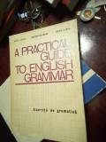 Exerciții de gramatica