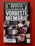 VORBESTE MEMORIE  × Vladimir Nabokov
