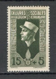 Algeria.1950 Ajutor social ptr. Legiunea Straina  SX.74