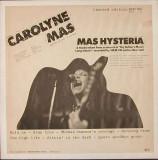 VINIL Carolyne Mas – Mas Hysteria (VG+ )