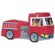 Pinata Masina de Pompieri, Amscan 14100, 1 buc