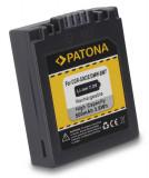 Acumulator tip Panasonic DMW-BM7 CGA-S002 E, PATONA