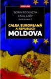 Calea europeana a Republicii Moldova - Sorin Bocancea, Radu Carp