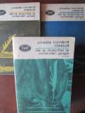 Poezia romana clasica de la Dosoftei la Octavian Goga