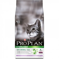 Pro Plan Cats Sterilised - Curcan - 10 kg
