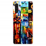 Cumpara ieftin Husa Samsung Galaxy Note 10 model Coffee Shop, Silicon, TPU, Viceversa