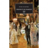 Cronica de familie (vol. III)