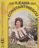Caseta audio: Ileana Constantinescu - Rîndunea cu albă creastă ( Electrecord )