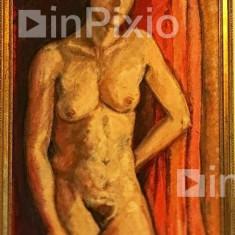 Nud - Corneliu Baba