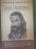 TAINA CASATORIEI ARSENIE BOCA