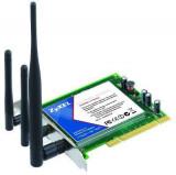 Cumpara ieftin Adaptor wireless PCI Draft 802.11n (NWD-370N)