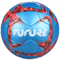 Future Flash minge fotbal albastru n. 5