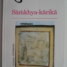 Samkhya-Karika