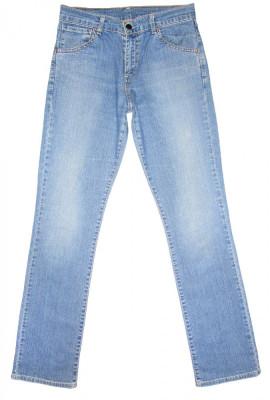 Blugi Dama Levis Jeans LEVI'S - MARIME: W 27 / L 32 - (Talie = 75 CM) foto