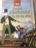 Ocolul pamantului in 80 de zile