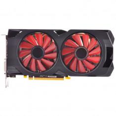 Placa video XFX AMD Radeon RX 570 RS XXX Edition 4GB DDR5 256bit