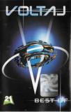 Casetă audio Voltaj – Best Of  Vol. 1