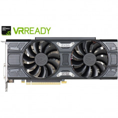 Placa video EVGA GeForce GTX 1060 GAMING ACX 3.0, 6GB GDDR5 192-bit, HDMI, DVI,...