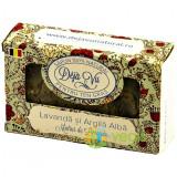 Sapun natural cu Lavanda&Argila Alba 90gr