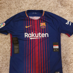Tricou La Liga Barcelona original