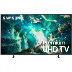 Televizor LED Samsung 49RU8002, 124 cm, Smart TV 4K Ultra HD