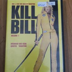 Film DVD Kill Bill #60442GAB, Engleza