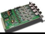 Cartela 4 convertoare SM, SC, 15Km, managed (FRM401-10/100S/SC15F)