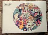 Tableta grafica Wacom Intuos Pro L