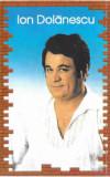 Casetă audio Ion Dolănescu – Ion Dolanescu, originală, Casete audio