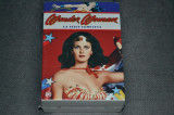 Film: Wonder Woman: The Complete Collection DVD [21 Discuri DVD-9 - 3 Sezoane]
