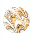PopGrip® Golden Ripple, Accesoriu de telefon original PopSockets®